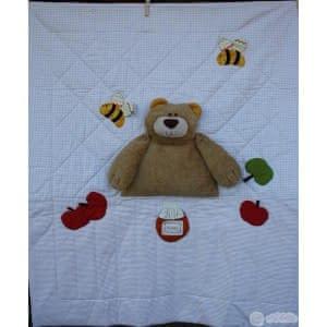 Que rica miel !
